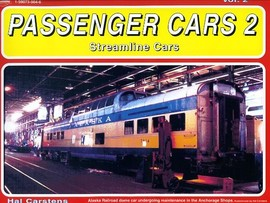 Passenger Cars Vol.2